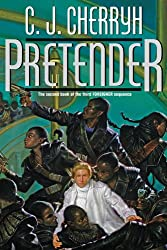 Pretender: Book Eight of Foreigner (Foreigner series 8)