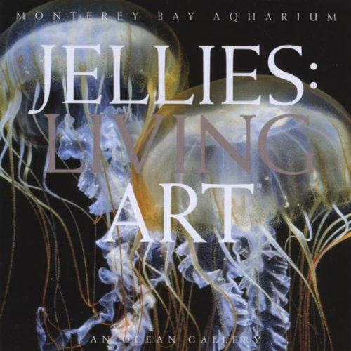 Jellies Living Art