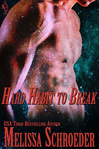 Hard Habit to Break (Telepathic Cravings Book 3)