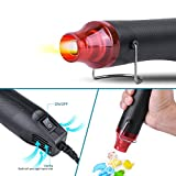ETEPON ET021 Mini Heat Gun Electric 300W Portable