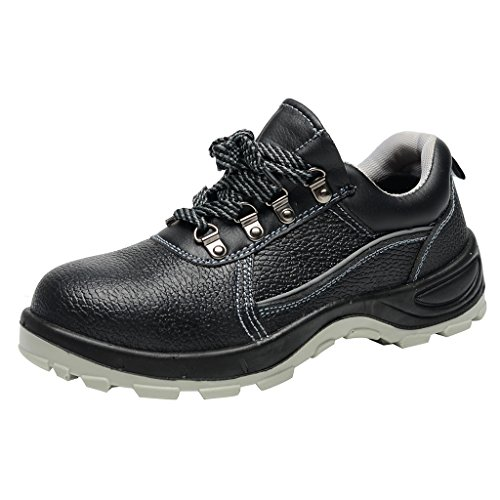Men's Titan Comp Toe Oxford Work Shoe - Titan Mens Oxford