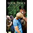 Look Twice (Blaze of Glory Book 2)