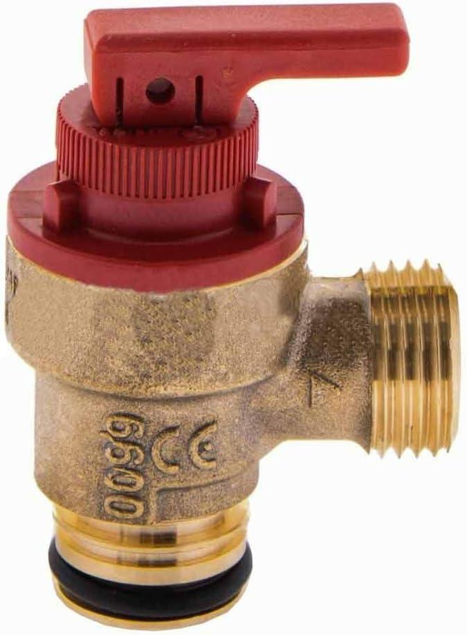 Recamania Válvula Seguridad Caldera Vaillant VM 240/3-5 178985