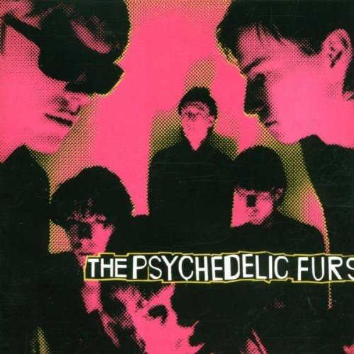 The Psychedelic Furs ()