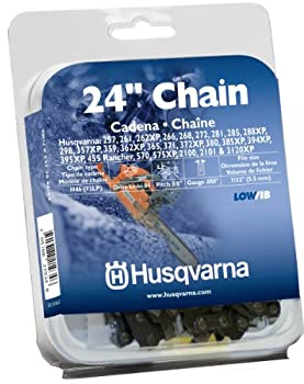 Husqvarna 24 Inch Model H46 Chain