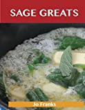 Sage Greats, Jo Franks, 1486143431