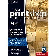 Encore Software Print Shop 4.0 Professional