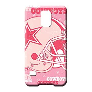 samsung galaxy s5 Highquality Awesome Snap On Hard Cases Covers cell phone carrying covers dallas cowboys nfl football