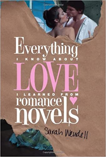 Books On Romance And Love