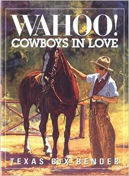 Book Wahoo!: Cowboys in Love