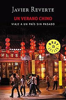 Un verano chino par Reverte