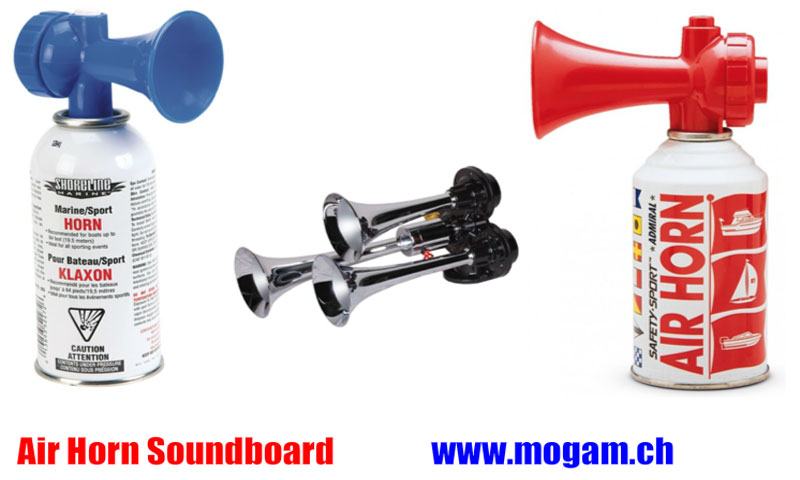 Amazon com: Airhorn Soundboard: Appstore for Android