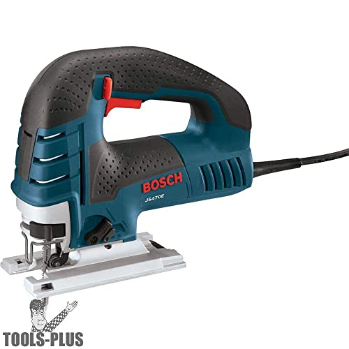 Bosch JS470ERT 7.0 Amp Top-Handle Jigsaw Renewed