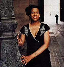 Carolyn Moncel