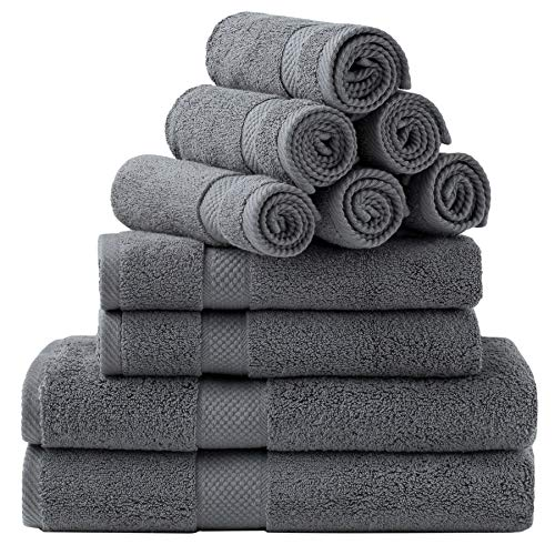 Bedsure Bath Towels Set-10 Pack