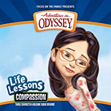 Adventures in Odyssey Life Lessons:  Compassion