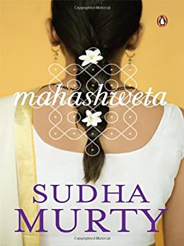 Mahashweta- Sudha Murty Books List