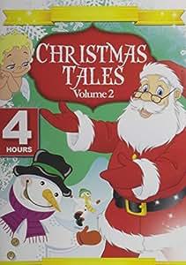 Christmas Tales Volumes 2