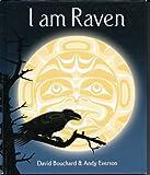 I am Raven, David Bouchard, 0978432703