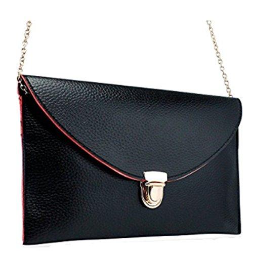 49e6ad91bf8f2 Fashion Women Handbag Shoulder Bags Envelope Clutch Crossbody ...