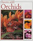 img - for Orchids (The Success With Series) by Halina Heitz (1995-09-03) book / textbook / text book