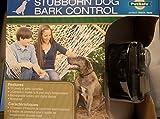 Petsafe Hbc11-14014 Stubborn Dog Bark Control