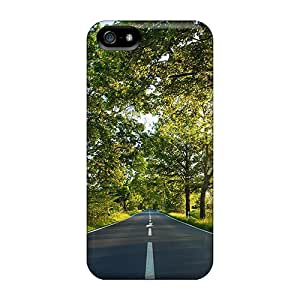 Perfect Never Too Far Case Cover Skin For Iphone 5/5s Phone Case