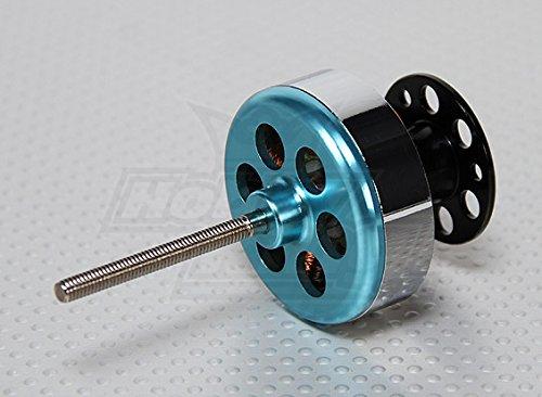 HexTronik DT750 Brushless Outrunner 750kv ()