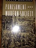 Punishment in Modern Society : A Study in Social Theory, Garland, David, 0226283801