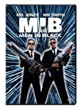 Men in Black poster thumbnail