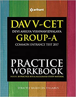 davv cet model exam papers in format