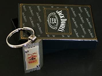 Amazon.com: Jack daniels- Llavero 2201d: Sports & Outdoors