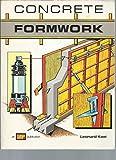 Concrete Formwork 9780826907042