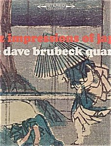 Jazz Impressions of Japan by Columbia