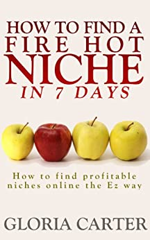 how to find a profitable niche Some are more profitable than others and have a higher potential for earning you money in this video blog, i share with you how to find profitable niche markets online to make money from in your online business if you're looking for my exact criteria and a step-by-step process,.