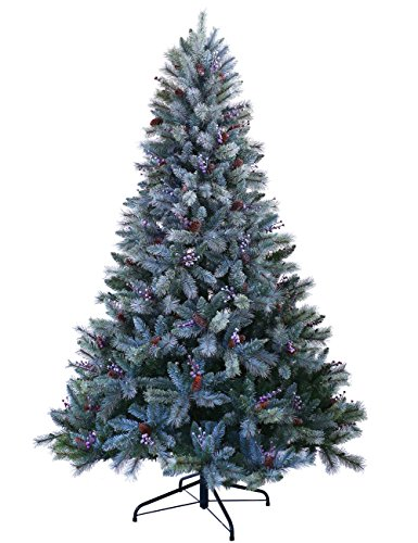 Best Artificial Christmas Tree With Led Lights in US - 2
