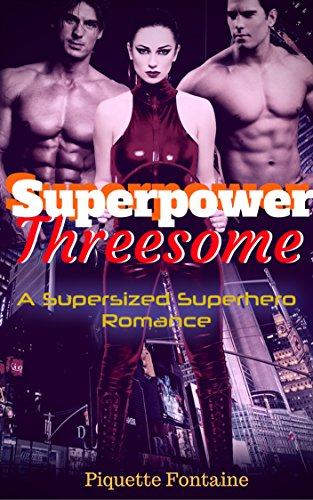Buy cheap superpower threesome