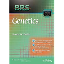 BRS Genetics (Board Review Series)