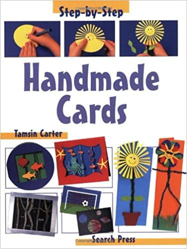 Handmade Cards (Step-by-step Children's Crafts)
