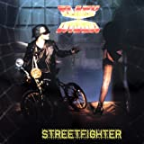 Black Widow: Streetfighter [Vinyl]