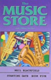 Music Store and Other Stories