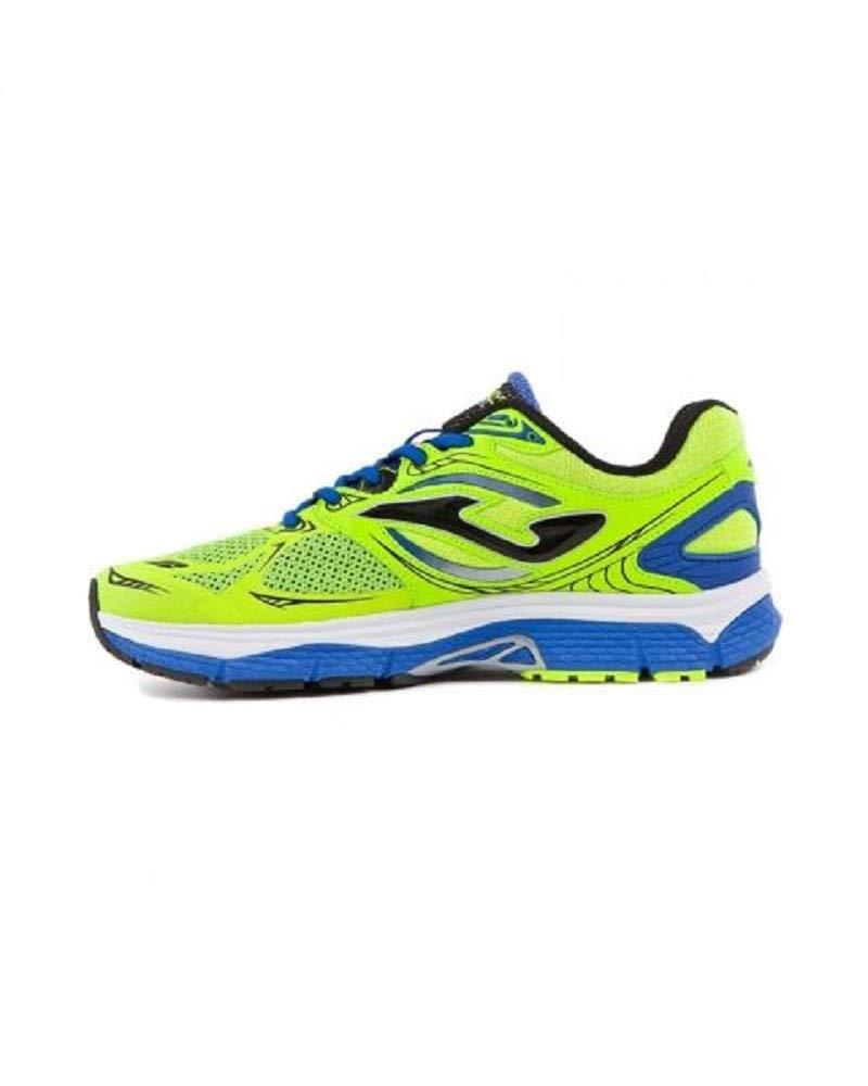 JOMA HISPALIS 711 - Zapatillas de running para hombre Amarillo Size: 40 EU: Amazon.es: Zapatos y complementos
