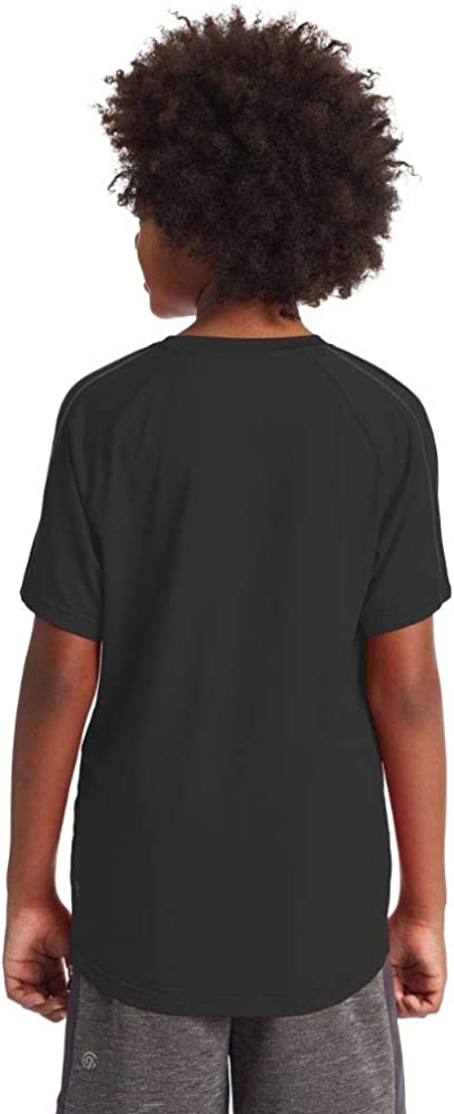 C9 Champion Boys Tech Short Sleeve Tshirt