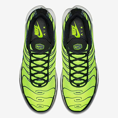 Dark Grey Verde Volt Black Blue Photo da 700 Ginnastica Uomo Air Max Plus Scarpe Nike wS7ORO