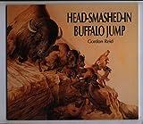 Head-Smashed-In Buffalo Jump, Gordon Reid, 0919783392
