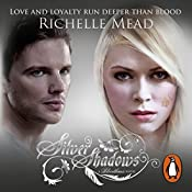 Silver Shadows: Bloodlines, Book 5 | Richelle Mead