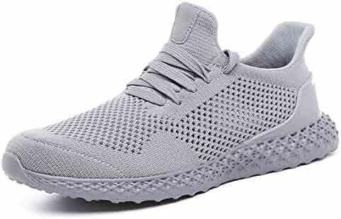 7fea5f94fc325 Shopping Grey or Purple - Walking - Athletic - Shoes - Men ...