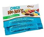 Chocolate ChocoNoNos (3 Pack) Natural...