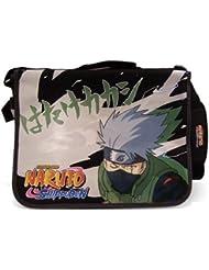 Naruto Shippuden: Kakashi Anime Messenger Bag