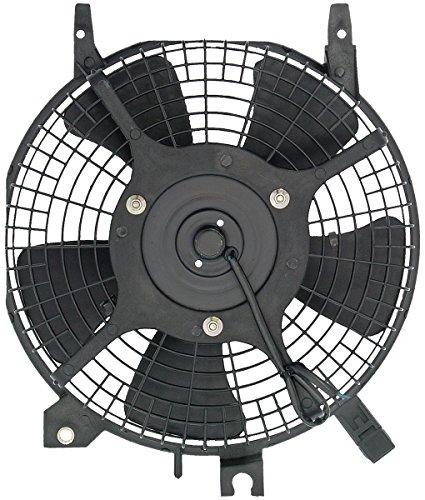 Dorman 620-507 Radiator Fan Assembly ()